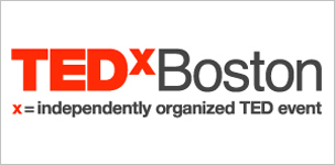 TEDx Boston Logo